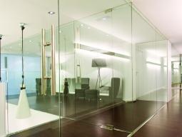 Dbac Lleida - Sala de estar del segundo piso