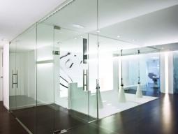 Dbac Lleida - Segundo piso